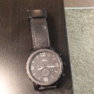 Fossil Accessories - Men's fossil watch